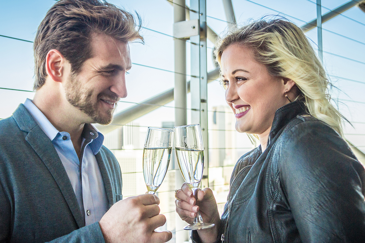 Date Night Things to Do for Adults Reunion Tower